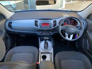 2015 Kia Sportage SL MY15 Si 2WD Grey/231215 6 Speed Sports Automatic Wagon