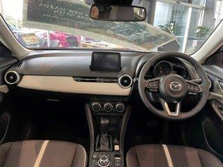 2021 Mazda CX-3 DK2W7A Akari SKYACTIV-Drive FWD LE White 6 Speed Sports Automatic Wagon