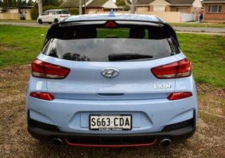 2019 Hyundai i30 PDe.3 MY20 N Performance Blue 6 Speed Manual Hatchback