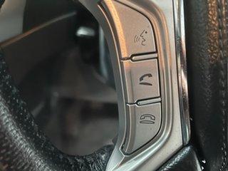 2018 Mitsubishi Triton MQ MY18 Blackline Double Cab Titanium 6 Speed Manual Utility