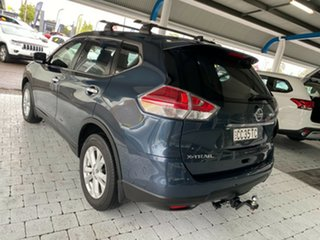 2016 Nissan X-Trail ST Green Constant Variable Wagon