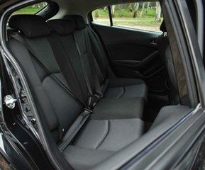 2014 Mazda 3 BM5478 Neo SKYACTIV-Drive Black 6 Speed Sports Automatic Hatchback