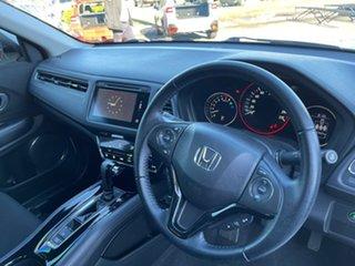 2017 Honda HR-V MY17 VTi Pearl White 1 Speed Constant Variable Hatchback