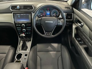 2017 Haval H2 Lux 2WD White 6 Speed Sports Automatic Wagon