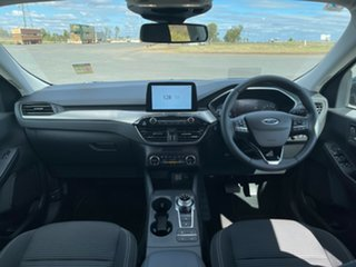 2021 Ford Escape ZH 2021.25MY Magnetic 8 Speed Sports Automatic SUV