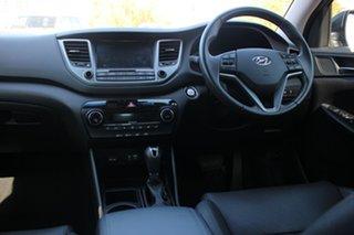 2017 Hyundai Tucson TLe MY17 Elite 2WD Grey 6 Speed Automatic Wagon