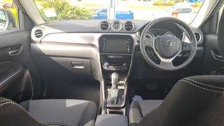2021 Suzuki Vitara VITARA1 VITARA GL+ AUTO 2WD Grey & Black Wagon