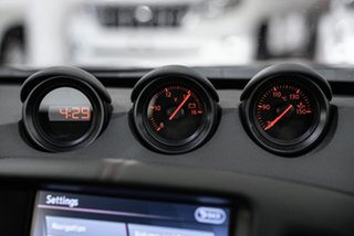 2018 Nissan 370Z Z34 MY18 Nismo Black 7 Speed Sports Automatic Coupe