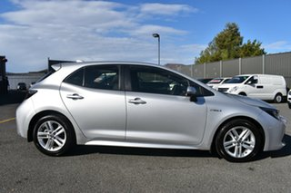 2019 Toyota Corolla ZWE211R Ascent Sport E-CVT Hybrid Billet Silver 10 Speed Constant Variable