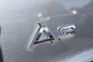 2016 Audi A3 8V MY17 Sportback S Tronic Grey 7 Speed Sports Automatic Dual Clutch Hatchback