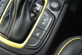 2017 Hyundai Kona OS MY18 Highlander D-CT AWD Acid Yellow 7 Speed Sports Automatic Dual Clutch Wagon
