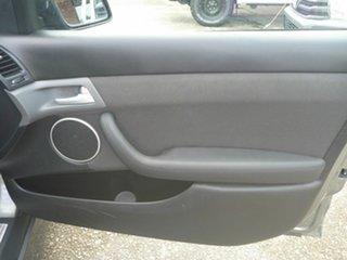 2012 Holden Commodore VE II MY12.5 SV6 Sportwagon Z Series Grey 6 Speed Sports Automatic Wagon