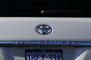 2020 Toyota Landcruiser VDJ200R Sahara 6 Speed Sports Automatic Wagon