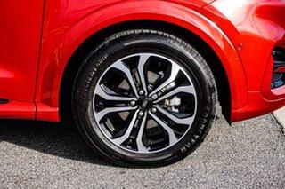2020 Ford Puma JK 2020.75MY ST-Line Red 7 Speed Sports Automatic Dual Clutch Wagon