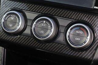 2014 Subaru WRX V1 MY15 Premium AWD Blue 6 Speed Manual Sedan
