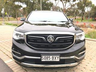 2018 Holden Acadia AC MY19 LTZ-V AWD Black 9 Speed Sports Automatic Wagon.