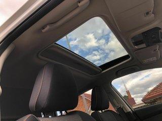 2017 Subaru XV G5X MY18 2.0i Premium Lineartronic AWD White 7 Speed Constant Variable Wagon