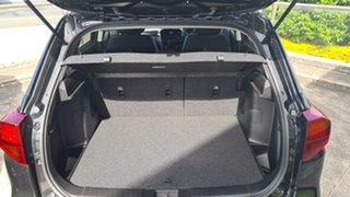 2021 Suzuki Vitara VITARA1 VITARA S-TURBO GLX+ AUTO 2WD Cosmic Black Wagon
