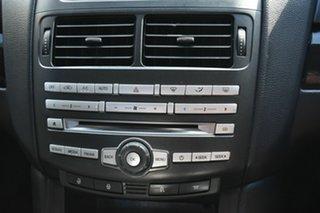 2012 Ford Falcon FG MK2 XR6T Blue 6 Speed Auto Seq Sportshift Utility