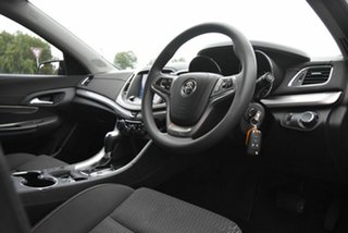 2016 Holden Commodore VF II MY16 Evoke Sportwagon White 6 Speed Sports Automatic Wagon