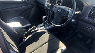 2016 Holden Colorado RG MY16 LS Crew Cab 4x2 Silver 6 Speed Sports Automatic Utility