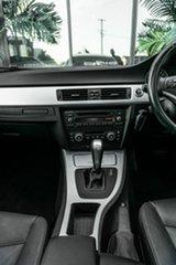 2008 BMW 3 Series E90 MY08 320i Steptronic Silver 6 Speed Sports Automatic Sedan