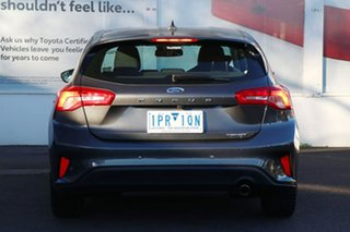 2019 Ford Focus SA 2020.25MY Trend 8 Speed Automatic Hatchback