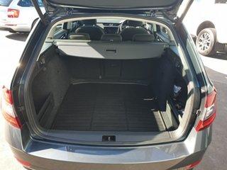 2019 Skoda Octavia NE MY20 110TSI DSG Grey 7 Speed Sports Automatic Dual Clutch Wagon