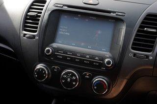 2015 Kia Cerato YD MY15 S Premium Grey 6 Speed Sports Automatic Hatchback