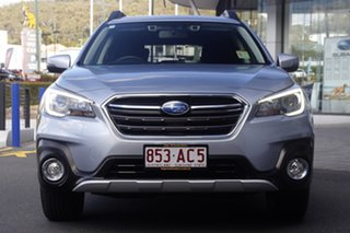 2020 Subaru Outback B6A MY20 2.5i CVT AWD Ice Silver Metallic 7 Speed Constant Variable Wagon
