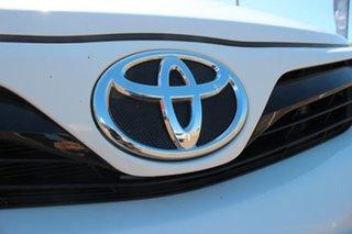 2014 Toyota Camry ASV50R RZ Diamond White 6 Speed Sports Automatic Sedan