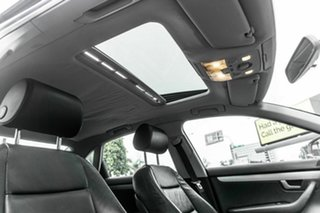 2005 Audi A4 B7 Multitronic Grey 7 Speed Constant Variable Sedan