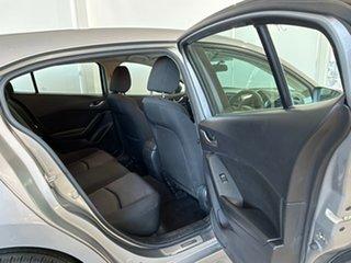 2015 Mazda 3 BM5478 Neo SKYACTIV-Drive Silver, Chrome 6 Speed Sports Automatic Hatchback