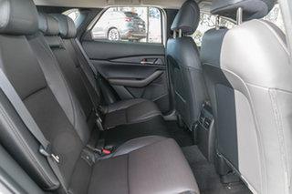 2021 Mazda CX-30 DM2W7A G20 SKYACTIV-Drive Touring Snowflake White Pearl 6 Speed Sports Automatic