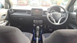2021 Suzuki Ignis IGNIS1 IGNIS GL AUTO Mineral Grey Wagon
