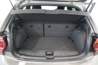 2019 Volkswagen Polo AW MY19 GTI DSG Grey 6 Speed Sports Automatic Dual Clutch Hatchback