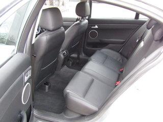 2012 Holden Commodore VE II MY12.5 Z Series Adventurine Silver 6 Speed Sports Automatic Sedan