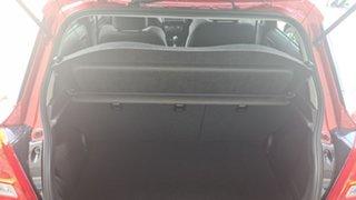 2021 Suzuki Swift SWIFT6 SWIFT GL NAVIGATOR Burning Red Hatchback