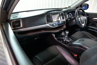 2018 Toyota Kluger GSU50R GXL 2WD Blue 8 Speed Sports Automatic Wagon