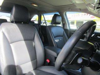 2018 Subaru Outback B6A MY18 2.5i CVT AWD Premium White 7 Speed Constant Variable Wagon