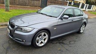 2011 BMW 320i E90 MY11 Lifestyle 6 Speed Auto Steptronic Sedan.