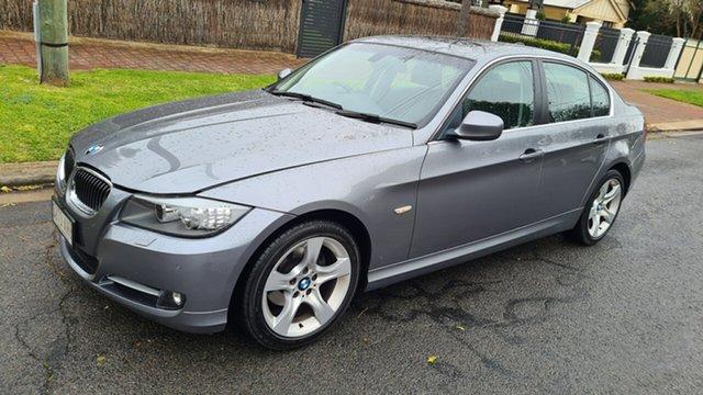Used BMW 320i E90 MY11 Lifestyle Prospect, 2011 BMW 320i E90 MY11 Lifestyle 6 Speed Auto Steptronic Sedan