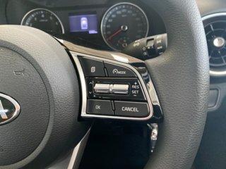 2021 Kia Cerato BD MY21 S White 6 Speed Sports Automatic Hatchback