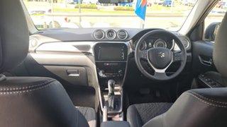 2021 Suzuki Vitara VITARA1 VITARA S-TURBO GLX+ AUTO 2WD Grey & Black Wagon