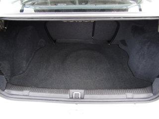 2005 Holden Astra TS MY05 Classic Adventurine Silver 4 Speed Automatic Sedan