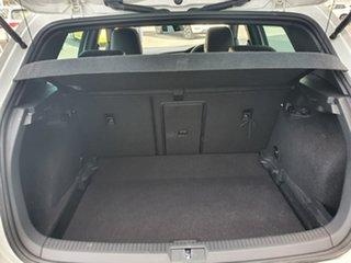2017 Volkswagen Golf VII MY17 110TDI DSG Highline White 6 Speed Sports Automatic Dual Clutch