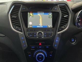 2014 Hyundai Santa Fe DM2 MY15 Highlander Silver, Chrome 6 Speed Sports Automatic Wagon