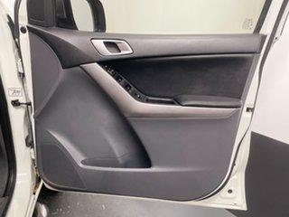2017 Mazda BT-50 UR0YG1 GT Cool White 6 Speed Sports Automatic Utility