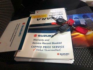 2015 Suzuki Vitara LY RT-S 2WD Red 6 Speed Sports Automatic Wagon