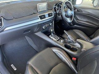 2015 Mazda 3 BM5438 SP25 SKYACTIV-Drive Astina Grey/180815 6 Speed Sports Automatic Hatchback